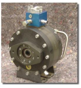 Dynamic Heat Generator DHG